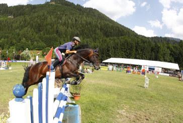 10 giorni equestre – Vincenzo Chimirri vince il Gran Premio Itas