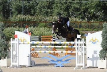 Horses Riviera Resort: il re è sempre Roberto Airoldi