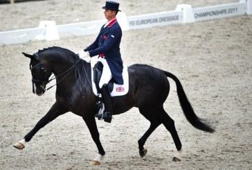 Campionati Europei Dressage Rotterdam: primo oro per la Gran Bretagna