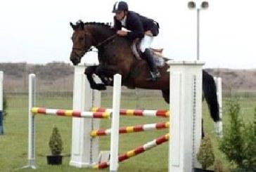 I campioni dell' Eccellenza Cavalli Giovani di salto ostacoli ad Arezzo