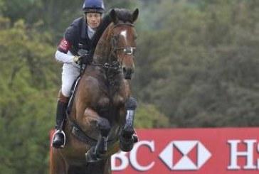 CCI**** Burghley: William Fox-Pitt in corsa per il suo sesto titolo