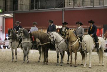 Fiera Cavalli Milano – Nasce SPAGNOLIaMILANO: per chi ama il cavallo iberico