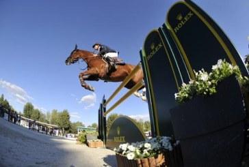 Campionati Europei Salto Ostacoli Madrid: oro a Bengtsson