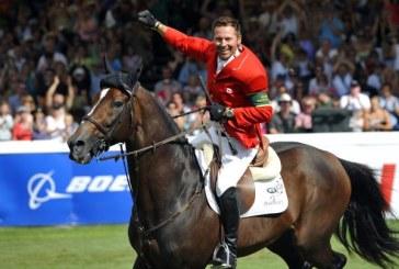 Olimpiadi Londra: Eric Lamaze si schiera contro la Fei