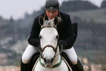 Arezzo Equestrian Centre: la famiglia aretina Mariottini vince tutto