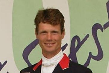 Olimpiadi Londra Completo: William Fox-Pitt a caccia d'oro
