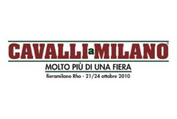 Nuovo concorso DotHorse – Vinci i biglietti per Fiera Cavalli Milano