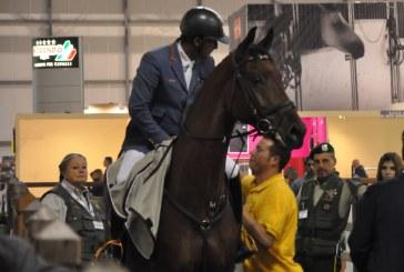 CavalliaMilano 2011: è Garcia il migliore