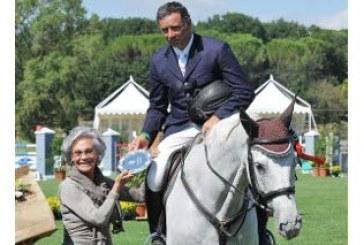 Arezzo Equestrian Centre: ad Andrea Franchi la 140 di venerdì