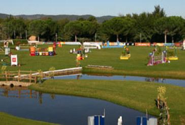 Arezzo equestrian Centre: è di Alfonso l'ultimo Gran Premio outdoor