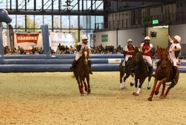 CavalliaMilano – In Fiera, c'è anche l'Horse-Ball: che spettacolo!