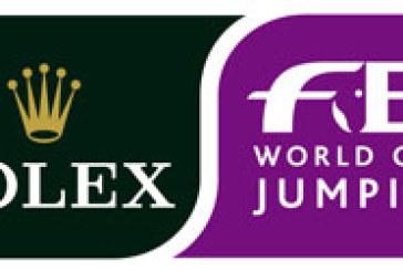 Rolex Fei World Cup Oslo: si apre un'altra stagione di Coppa del Mondo