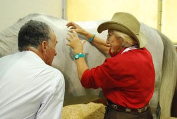 Cavalli a Milano – Linda Tellington Jones e Michel Robert ospiti d'onore
