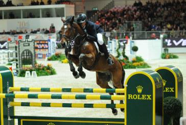 Il meglio del salto ostacoli a Jumping Verona per la Rolex Fei World Cup