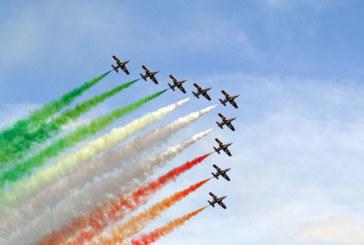 Aeronautica al comando al Campionato italiano Interforze