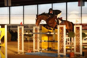 Arezzo Equestrian Center: Antonio Alfonso ancora vincente
