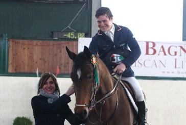Al via la stagione 2012 all' Arezzo Equestrian Centre