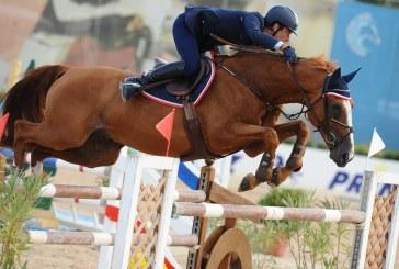 Arezzo Equestrian Centre: Bicocchi si prepara per il Gran Premio vincendo due gare