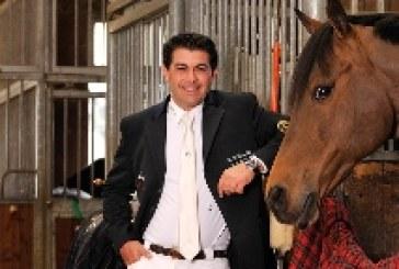 D'Onofrio domina la prima giornata del 5 stelle all'Horses Riviera Resort