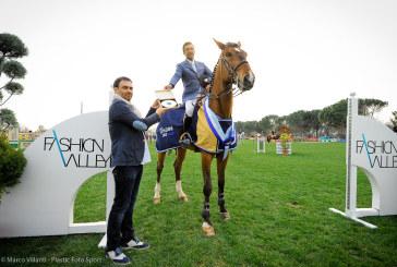 Arezzo Equestrian Centre – Il Gran Premio Fashion Valley è dell'azzurro Juan Carlos Garcia