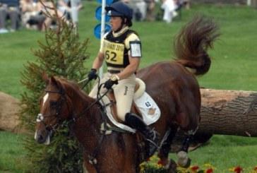 Niente Olimpiadi per Pippa Funnell