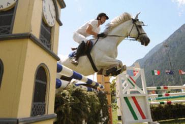 37a edizione della 10 Giorni Equestre dei Predazzo