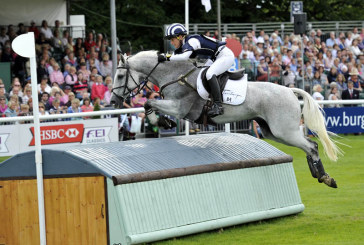 Il diciannovenne Lenamore potrebbe partecipare alle Olimpiadi di Londra 2012