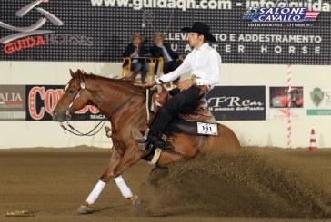 Salone del Cavallo Americano – I vincitori del Dery Open