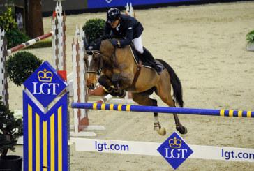 Csi Horses Riviera Resort: grazie a Moneta ancora una vittoria azzurra