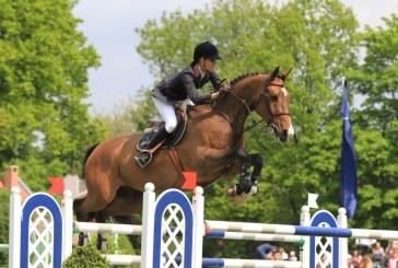 Csi Basel: Luciana Diniz scappa verso la vittoria