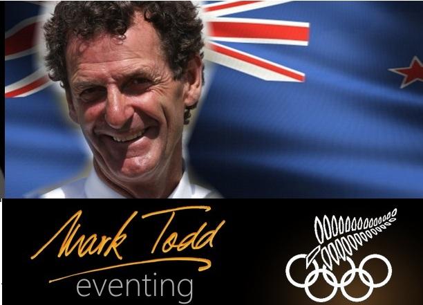 Mark Todd: Second Chance, la nuova autobiografia