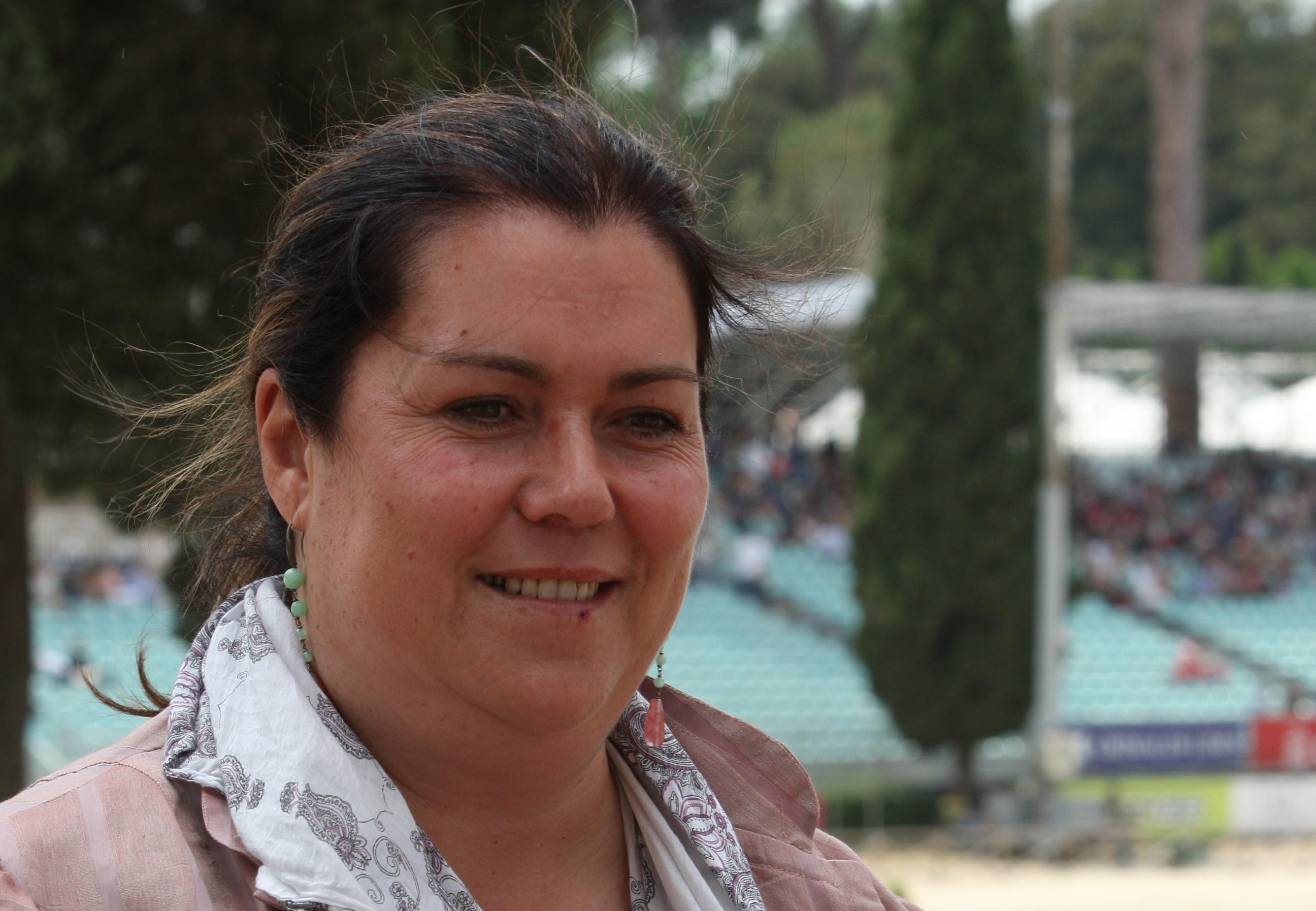 Tutti i consiglieri di Antonella Dallara, la prima presidente Fise donna