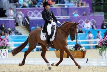 Olimpiadi: sorpresa il giapponese Oiwa in testa alla classifica del dressage