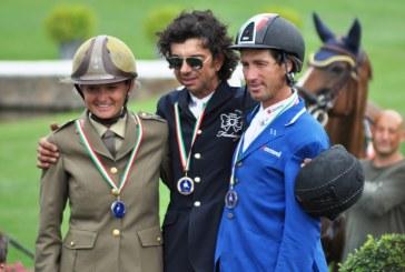 Campionati Italiani Assoluti Arezzo: NatalONE number ONE