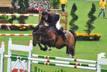 Aachen incorona Nick Skelton e Big Star
