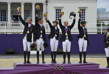 Olimpiadi Londra: identikit di una squadra vincente