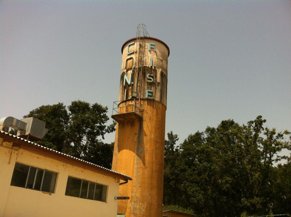 Centro Equestre Federale Pratoni del Vivaro, che tristezza (foto)