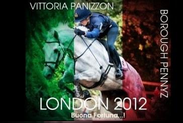 Tutte le foto di Vittoria Panizzon e qualche video