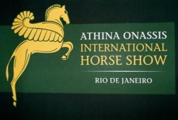 Tutto pronto per il Csi di Rio de Janeiro