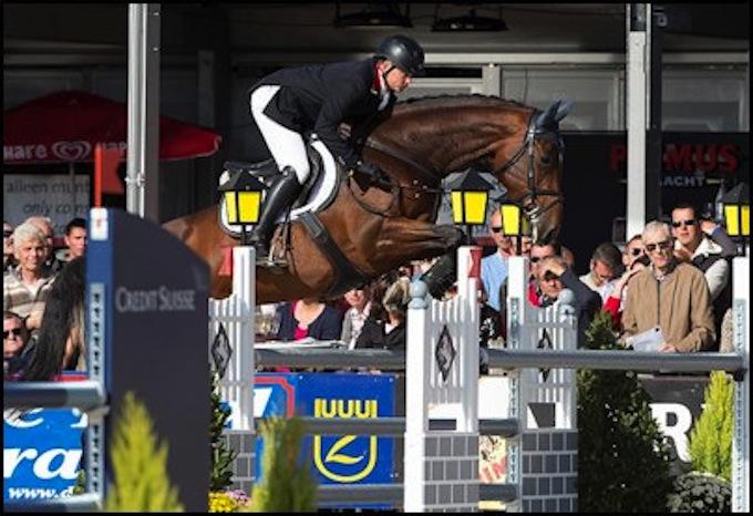 Lanaken Campionati del Mondo Giovani Cavalli: Hassmann e Con Cara si aggiudicano il titolo tra i 5 anni