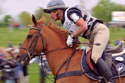 Un cuore grande in un corpo da pony, Forrest Nymph