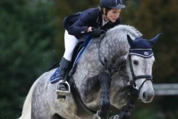 Finali cavalli giovani Arezzo