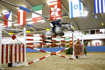 La Svizzera è oro juniores e young rider agli Europei di salto ostacoli