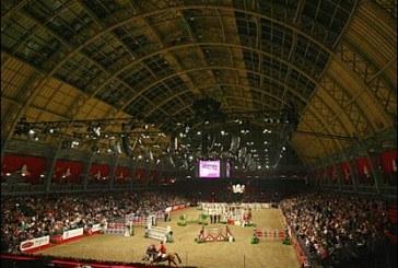 Rolex Fei World Cup Olympia: i migliori saranno a Londra