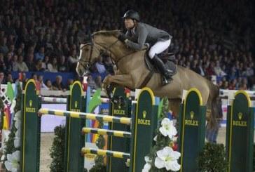 Rolex Fei World Cup Mechelen: fantastica vittoria di Gotha ed Eckermann