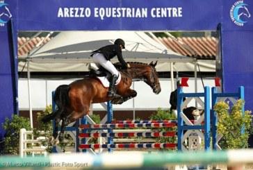 Arezzo Equestrian Centre: la gare nazionali