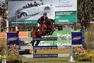 Stallion Show KWPN: si ritira Van Schijndel's Rascin