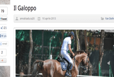 Si conclude il Concorso Dothorse by Equomed