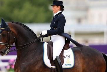 World Dressage Masters Monaco, Don Auriello sempre più forte