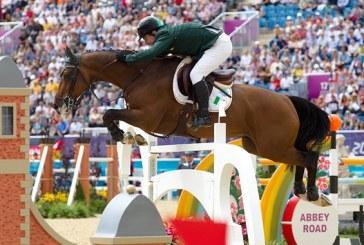 Dublin Horse Show, la vittoria del GP è di Cian O' Connor
